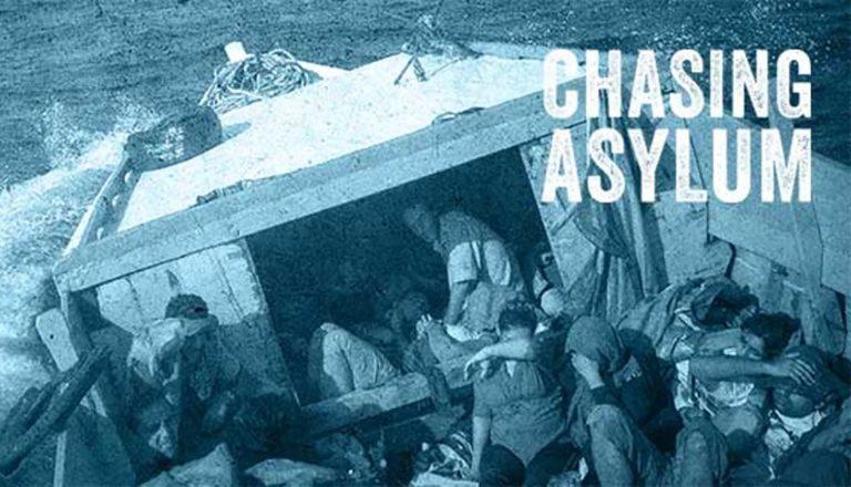 Chasing Asylum – Documentary film screening