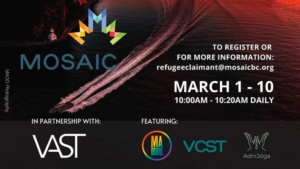 To register for Vibrant in Vancouver, get more information.